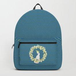 Sulphur Crested Cockatoo Backpack