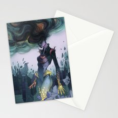 Crumbling Stationery Cards
