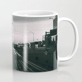 Decarie Lights Coffee Mug
