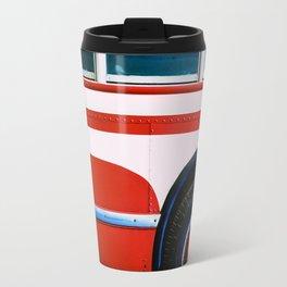 Summer Bus Trip Travel Mug