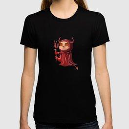 Teemo, the Satan (no text) T-shirt