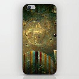 Abstractus iPhone Skin