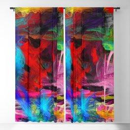 Oasis Blackout Curtain