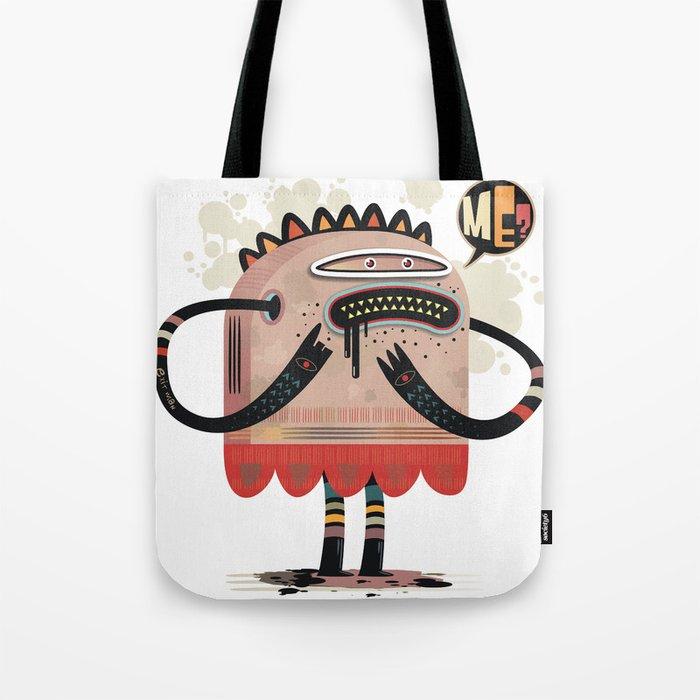 Me? Tote Bag