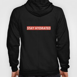stay hydrated science t-shirts Hoody
