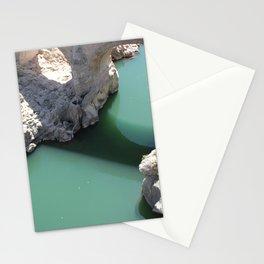 Ancient Bridge Stationery Cards