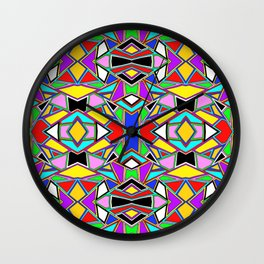 Too Much? Wall Clock