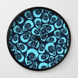 Childish Gambino - Awaken My Love Wall Clock
