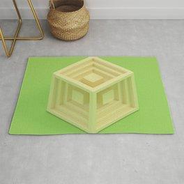 Cube 1 Rug