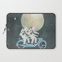 space tandem Laptop Sleeve