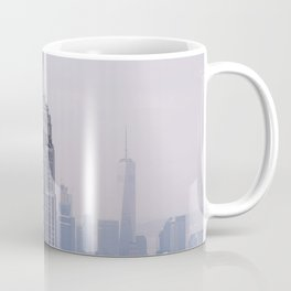 Empire State Building – New York City Coffee Mug