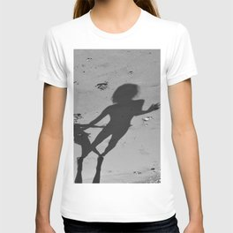 Shadows_B T-shirt