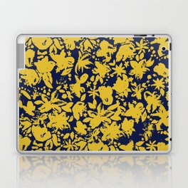 Summer Bloom Laptop & iPad Skin