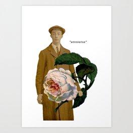 atreverse Art Print