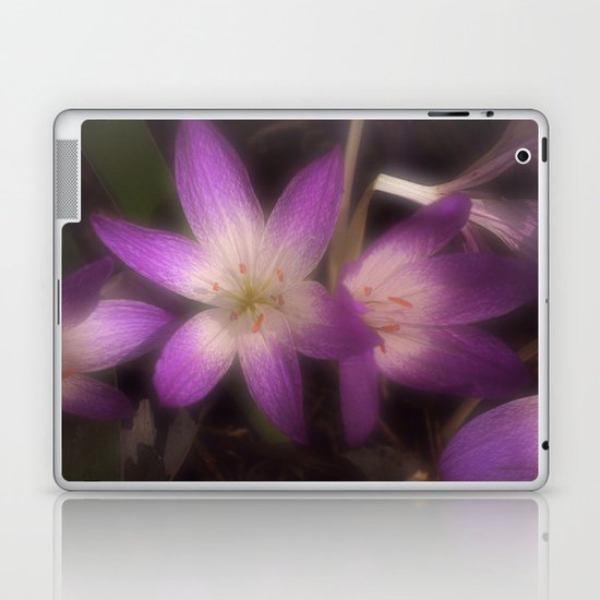 A little bit of Spring Laptop & iPad Skin