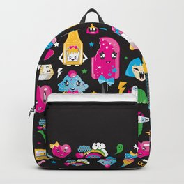 my kawaii world Backpack