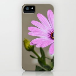 Flower Floral iPhone Case