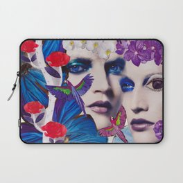 The Bluemood Laptop Sleeve