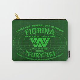 "Fiorina ""Fury"" 161 Carry-All Pouch"