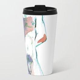COLBY, Nude Male by Frank-Joseph Travel Mug