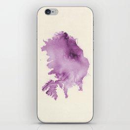 Iceland v3 iPhone Skin