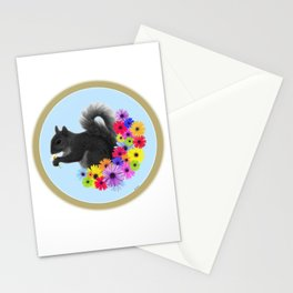 Daisies anyone? Stationery Cards