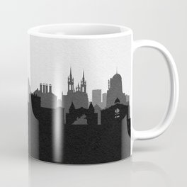 City Skylines: Samara Coffee Mug