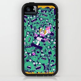 Keen iPhone Case