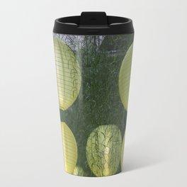 Longwood Gardens Autumn Series 250 Travel Mug