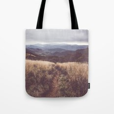 Bieszczady Mountains Tote Bag