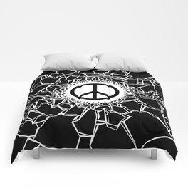 Peacebreaker Comforters