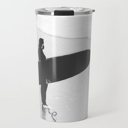 Surfer Travel Mug