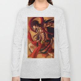 Focalor Sinbad - Magi artwork Long Sleeve T-shirt