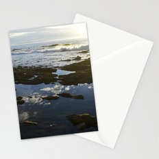 San Pedro at Low Tide Stationery Cards