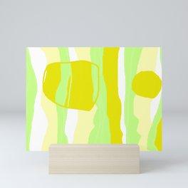 Springtime    by      Kay Lipton Mini Art Print