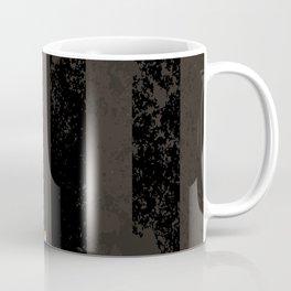 Steampunk Design with Mechanical Dragonflies Coffee Mug
