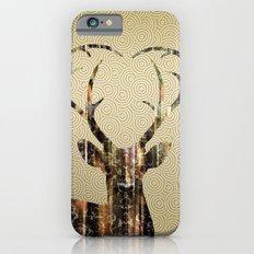 Deer Gold Slim Case iPhone 6