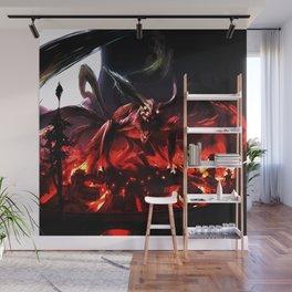 kyuubi Wall Mural