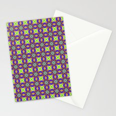 Star Squared 2 Stationery Cards