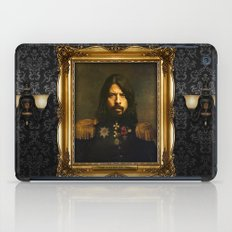 Dave Grohl - replaceface iPad Case