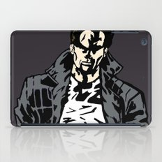 Brooding iPad Case