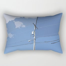 Intersection of Power Rectangular Pillow