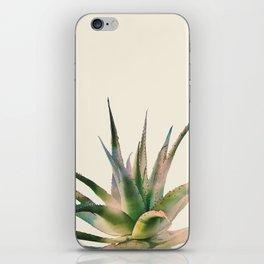 wild cactu iPhone Skin