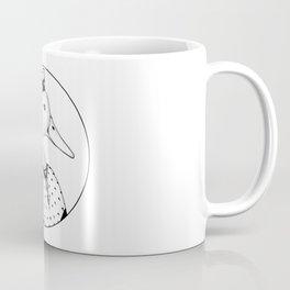 Ducks' King Coffee Mug