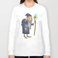 wiz khalifa Long Sleeve T-shirts featuring The Wiz II by Cody Weiler