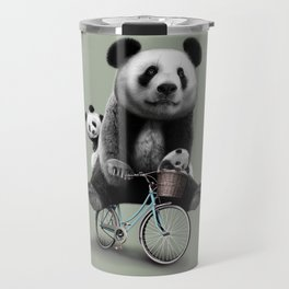 ANGIN PETANG Travel Mug