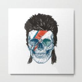 Eye of the singer Metal Print