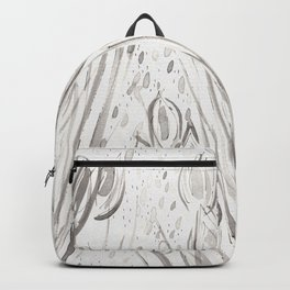 Water reeds Backpack