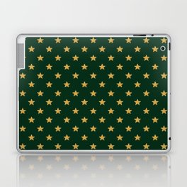Pattern Stars Laptop & iPad Skin