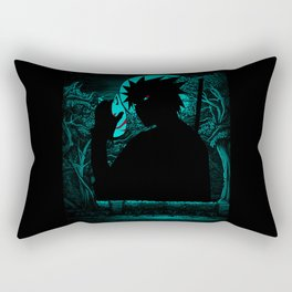 Anbu Dark Side Rectangular Pillow